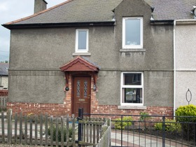 Mary Place, Dunfermline, KY11 4TL