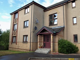 Colton Court, Dunfermline, KY12 8BH