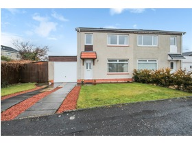 Henderson Court, East Calder, Livingston, EH53 0RQ