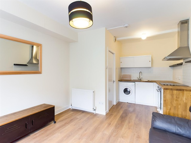 1 bedroom flat for sale, Henderson Row, Stockbridge ...