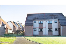 14 Hill Court, Lockerbie, DG11 2QW