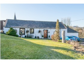 Kobe Cottage, Dalton, Lockerbie, DG11 1DS