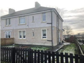 Sunnyside Crescent, Motherwell, ML1 4RY