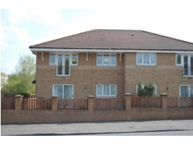 Milne Court, Wishaw, ML2 8ND