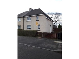 West Avenue, Uddingston, G71 6HA