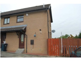 Sutherland Place, Bellshill, ML4 2UJ
