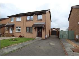 Castle View, Newmains, ML2 9PQ