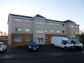Goldcrest Crescent, Lesmahagow, ML11 0GU
