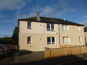 28 Watling Avenue, Camelon, FK1 4QE