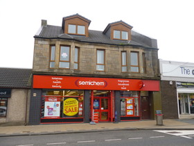 130 a Union Street, Larkhall, ML9 1EF