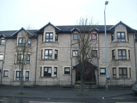 111A CUMBERNAULD ROAD , Stepps, G33 6EP