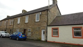 Green Street , Stonehouse, ML9 3LW