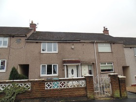 Dunottar Avenue, Coatbridge, ML5 4LR