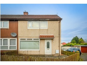 Chestnut Avenue, Whitburn, EH47 8NA