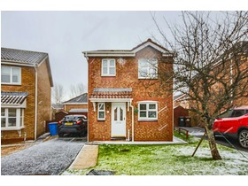 Kaims Gardens, Livingston Village, Livingston, EH54 7DY