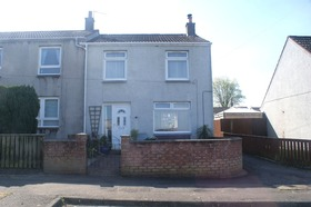 21 Amulree Place , Bo'ness, EH51 0HS