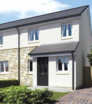 Plot 30, Longridge, EH47 8FD