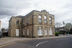 57/3 North Street, Bo'ness, EH51 0AE