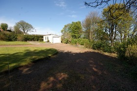Plot, 49A Grahamsdyke Road, Bo'ness, EH51 9ED