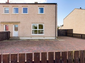 Moss Road, Carstairs, ML11 8PH