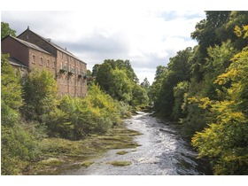 Keathbank Mill, Balmoral Road, Rattray, Blairgowrie, PH10 7HW