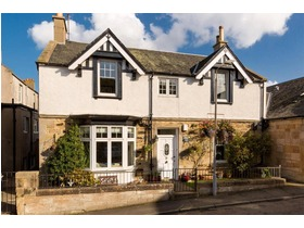Post Office House, The Square, Blackness, Linlithgow, EH49 7NG