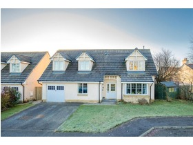 Cleuch Road, North Middleton, Gorebridge, EH23 4RB