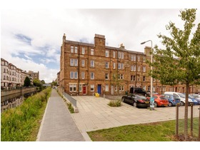 Gibson Terrace, Polwarth (Edinburgh), EH11 1AS