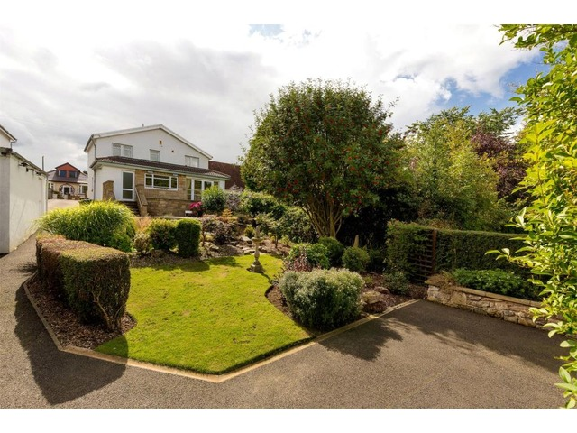 4 bedroom house for sale, Parkgrove Drive, Barnton ...