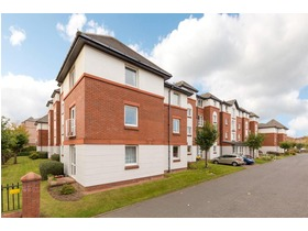 West Savile Terrace, Newington, EH9 3DR