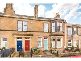 West Savile Terrace, Blackford, EH9 3EH