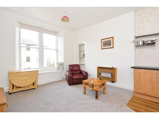 1 bedroom flat for sale, Elliot Street, Leith, Edinburgh ...