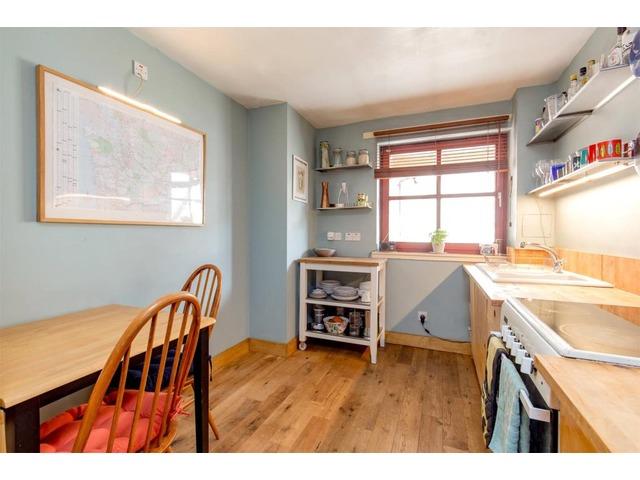 1 bedroom flat for sale, Mitchell Street, Leith, Edinburgh ...