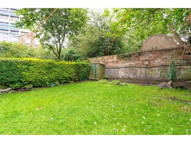 1 bedroom flat for sale, Prince Regent Street, Leith ...