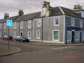 Bridge Street, Catrine, KA5 6RS