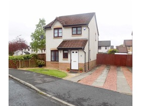 Coldstream Drive , Strathaven, ML10 6UD