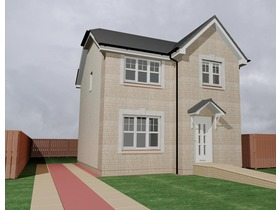 Coming Soon Plot 163 Herbison Crescent, Shotts, ML7 5NE