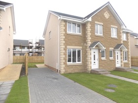 Coming Soon Plot 161 Herbison Crescent, Shotts, ML7 5NE