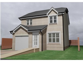 Coming Soon Plot 173 Herbison Crescent, Shotts, ML7 5NE