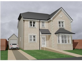 Herbison Crescent, Shotts, ML7 5NE