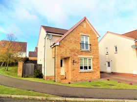 1 Brambling Road, Coatbridge, ML5 4UP