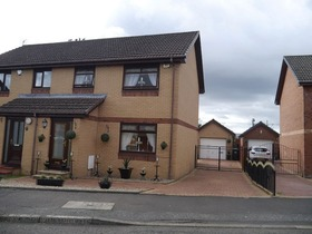 Alyssum Crescent, Motherwell, ML1 1DF