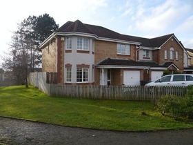Beauly Crescent, Wishaw, ML2 8EG