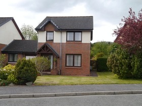 Glen Crescent, Peebles, EH45 9BS