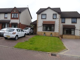 Raven Wynd, Wishaw, ML2 7QT