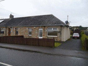 Hartwood Road, Shotts, ML7 5BY