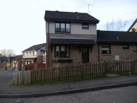 John Murray Court, Motherwell, ML1 2QW