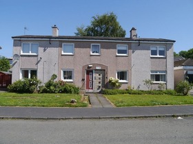 Mincher Crescent, Motherwell, ML1 2RZ