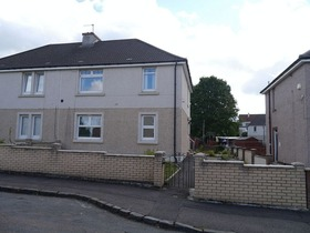 Hill Place, Motherwell, ML1 4DX