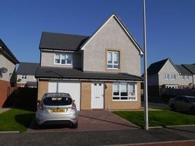 Cook Crescent, Motherwell, ML1 4WT